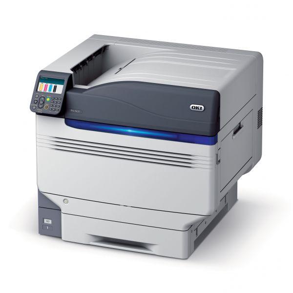 A3 OKI PRO9431dn Farbdrucker