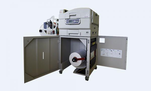 UniNet iColor® 900 - A3 Etikettendrucker